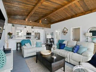 Chic, Newly Remodeled Carlsbad Rental - 1 Block from the Beach