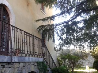 Casa Antinum, Civita d'Antino