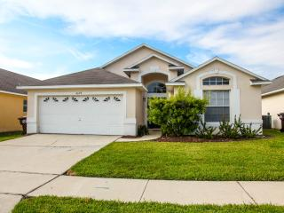 Luxury Detached Villa with Private Pool, Kissimmee