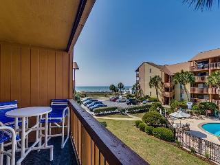 Large 2 Bedroom 2 Bath Pool / Courtyard View Condo - Anchorage Rentals