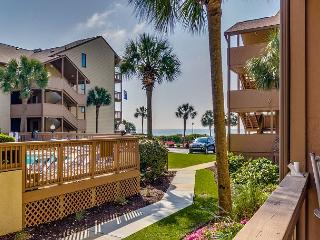 Large 2 Bedroom 2 Bath Pool / Courtyard View Condo - At The Anchorage I