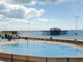 Cannon Spa Brighton, 1min-sea, Lanes, Churchill Sq