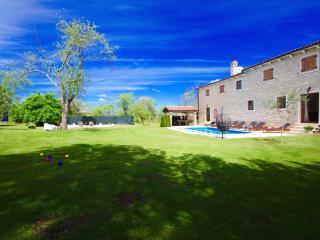 Villa Marun - Istria, Pazin