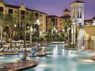 Studio in Amazing 5 Star Resort, Orlando