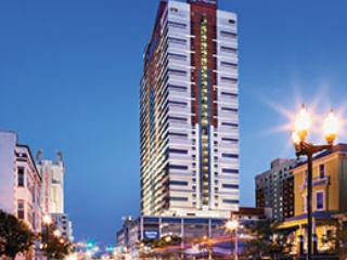 2 BR Deluxe at Wyndham Skyline Tower, Atlantic City