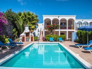 Casa Hawkeshead (LH108), Playa Blanca