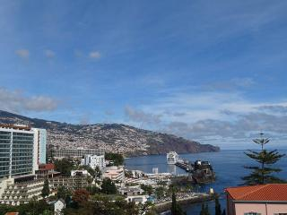 Central Funchal Apartment Beautiful View
