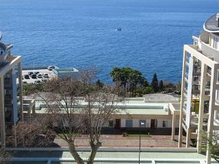 Funchal Forum Amazing View