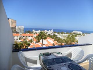 Duplex Apartment on Garden City in Costa Adeje