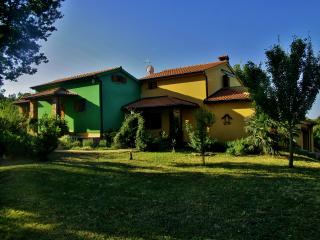 Croatia Rovinj Villa Aruba with Closed Meadow 2000 m2 and free parking