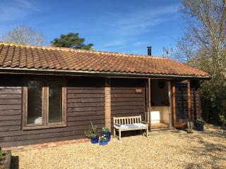 Country retreat for two in rural Fernhurst