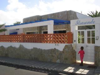 Villa Itsasondo