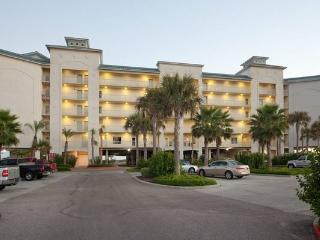 '4th July  -  2br/2bth Holiday Inn Club Vacations Galveston Beach Resort