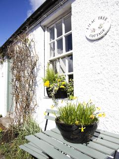Welcome to Lilac Tree Cottage which dates back to 1860