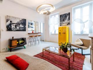 Gorgeous Apartment in Marseille near Old Port