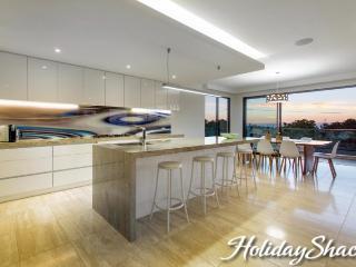 Colline Views - Luxury Mornington Retreat