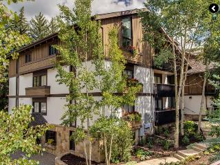 Amazing Double-Height Condo in the Heart of Vail