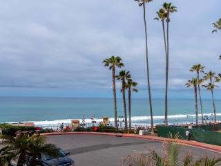 New! Ocean Views at North Beach, San Clemente!