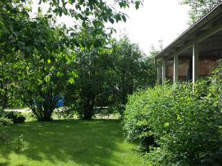SvU-SanU Villa Gården,134qm ,Sauna, Garten,Veranda