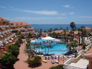 TENERIFE ROYAL GARDENS with Sea Views