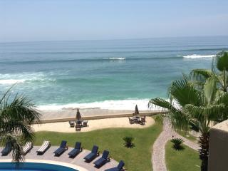 On the Beach, Las Olas Condo, San Jose del Cabo
