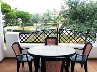 Apartamento en primera planta en la Barrosa 7-14