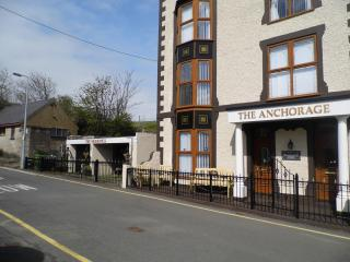 The Anchorage,   Bull Bay, Amlwch