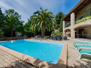 Villa Cothy a Cassis