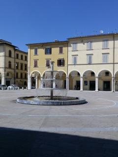 La fontana di Colle