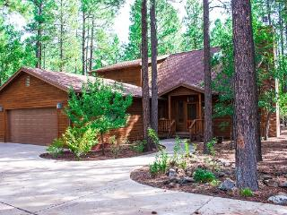 Beautiful Home in Pinetop Country Club, Pinetop-Lakeside