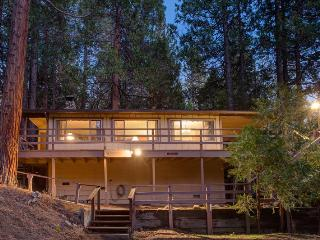 (11B) Sequoia House, Wawona