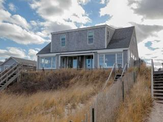 Oceanfront Home with Private Beach!