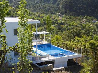 Villa Rudi, Islamlar