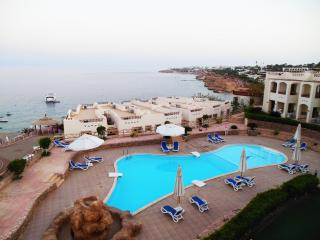 Red Sea Beachfront apartment ,Sharks bay, Sharm El Sheikh