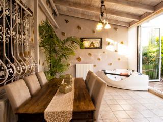 Villa Splantzia, Chania