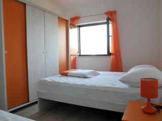New Sunny Apartman A&L in Sukosan near Zadar or.