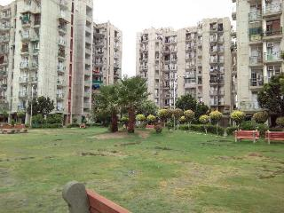Maple Service Apartment with Independent Balconies, Noida