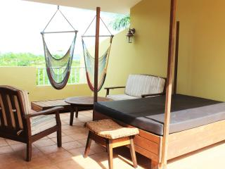 Rincon Surf Rental Luxury Villa - Sandy Beach