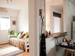Feel like home in Palermo Soho!Two bedrooms, 4 px, Buenos Aires