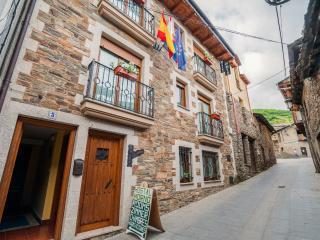 Casa rural-hostal El Horno, Molinaseca