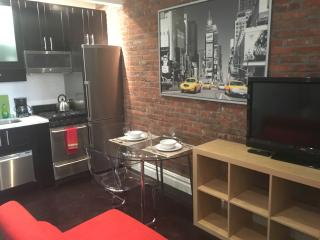 BRAND NEW FULLY RENOVATED TRUE 2BR APARTMENT