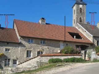 Gîte Les Lilas, Saint-Seine-L'Abbaye