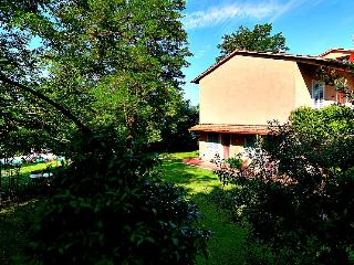 FarmHouse Apartment 2 Lolmo Tuscany, Gambassi Terme