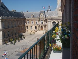 Coeur de ville, Amiens