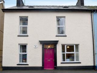 London House, Llanwrtyd Wells