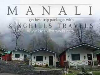 lavish cottages heavenly view, Manali