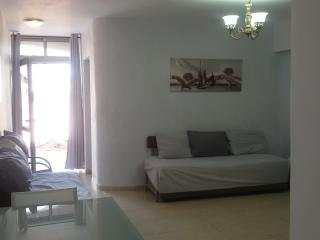 3-room cosy apartment 700m. from the sea beach
