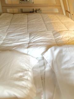 Full Size Bottom Bed