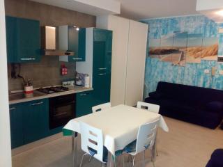 Appartamento a 10 mt dal mare, Montesilvano