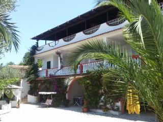 bilocale piano terra di villa vacanze, Peschici